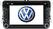 CHTECHI Штатная автомагнитола Volkswagen PassatB6/Jetta/bora/Golf5