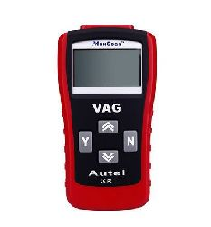 Автомобильный сканер OBD 2 Maxiscan VAG для VW/AUDI