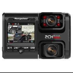 Видеорегистратор LongWay XX30G 2 камеры GPS