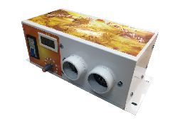 Автономный отопитель (сухой фен) LongWay С1 12В/800w