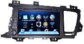 Штатная автомагнитола Kia Optima K5 11+(Android)