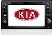 Штатная автомагнитола Kia Sportage/Cerato 2009 ANDROID