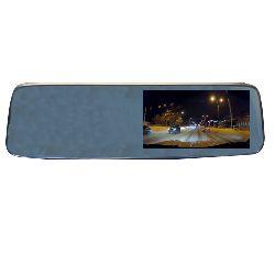 Зеркало-регистратор LongWay LW13 Ночная съемка FullHD