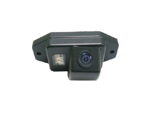 LongWay Штатная камера заднего вида Prado 120