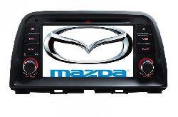 Штатная автомагнитола для MAZDA CX5 12-13/ 6 13+