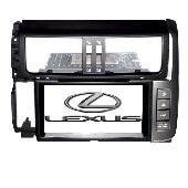 CHTECHI Штатная автомагнитола Lexus GX470 2010-2012