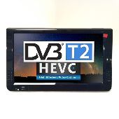 """Авто ТВ DVB-T2 10"""""""