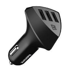 Зарядное устройство USB Remax Alien 4.2A