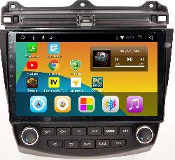 Штатная магнитола Honda Accord 7 03-07 Android