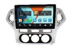 Штатная магнитола Ford Mondeo 10-15 Android Silver 2/32