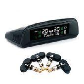 Система контроля давления в шинах TPMS TN400