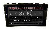 Штатная магнитола Honda CR-V 2007 - 2012 Android 1/16
