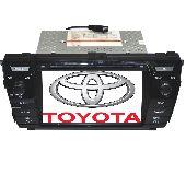 CHTECHI Штатная автомагнитола Toyota Corolla 2013+