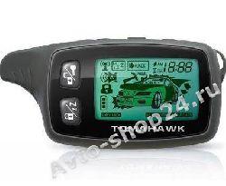 Пульт для автосигнализации Tomahawk TW-9020