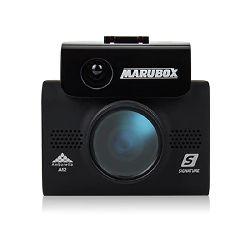Антирадар-регистратор Marubox M700R