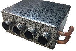 Автономный отопитель (тосольный) 12В