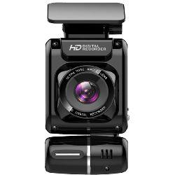 Видеорегистратор LongWay D20 2 камеры GPS