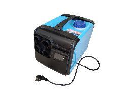 Автономный отопитель (сухой фен) переносной AirTopEvo 12/220V 5KW