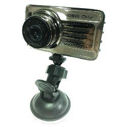 Видеорегистратор T666 + камера