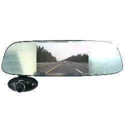 Зеркало-регистратор LongWay LW3X 3 Камеры