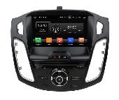 Штатная магнитола Ford Focus (2010+) Android 8
