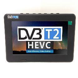 """Авто ТВ DVB-T2 7"""""""