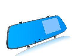 Зеркало-регистратор LuClan V500